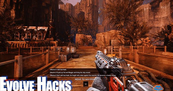 evolve-hacks