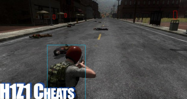 h1z1-cheating-software