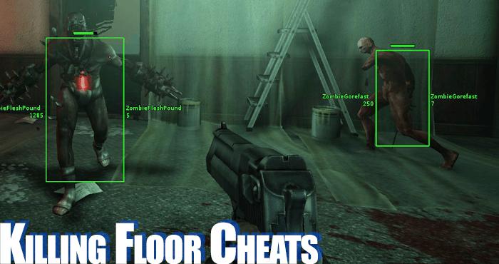 killing-floor-cheating