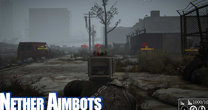 nether aimbots