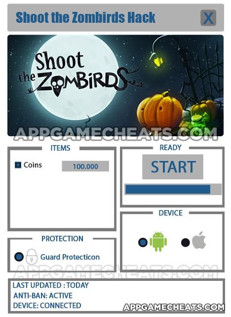shoot-the-zombirds-cheats-hack-coins