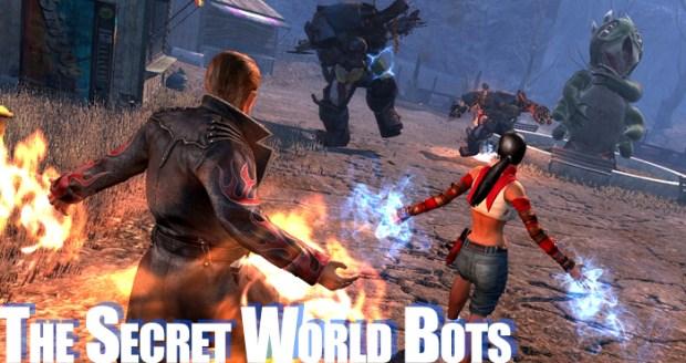 the secret world bots