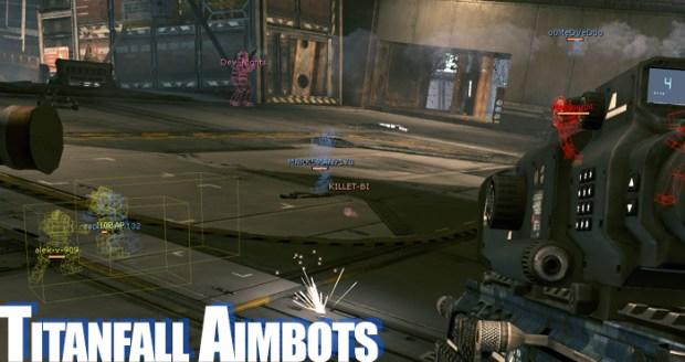 titanfall-aimbots