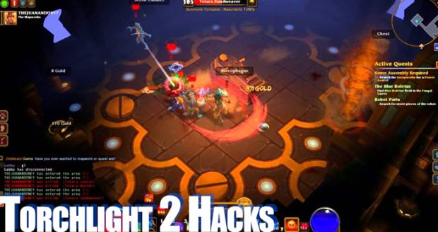 torchlight-2-hacks