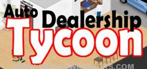 Auto Dealership Tycoon Full Version