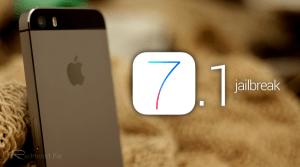 iOS 7.1 Jailbreak Tool