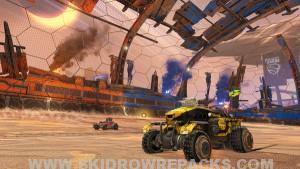 Rocket League Chaos Run Full Cracked