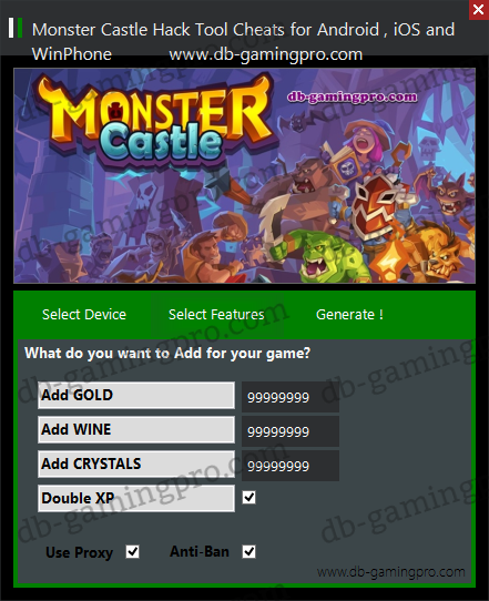 monster-castle-hack-tool-cheats-for-android--ios-and-winphone