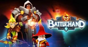 BattleHand Hack