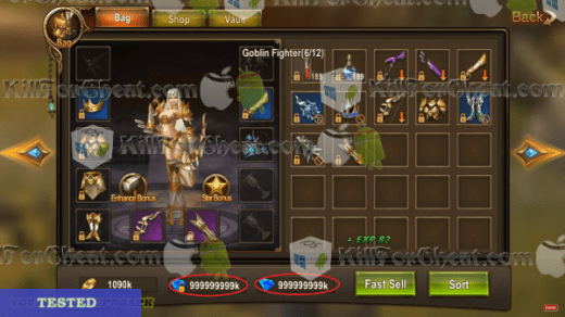 War of Rings Hack v8.14 APK, iOS IPA Cheats (All Versions)