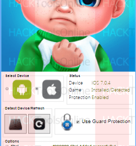 Baby Boss - Care, Dress Up and Play hack iOS Android