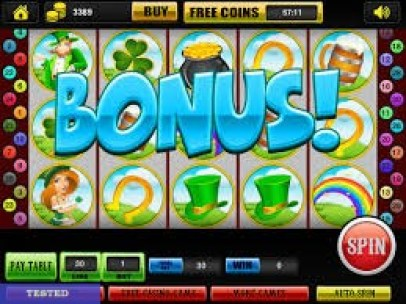 Lucky Slots Hack Tool