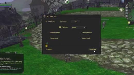 Rift Hacks Cheats and Bots