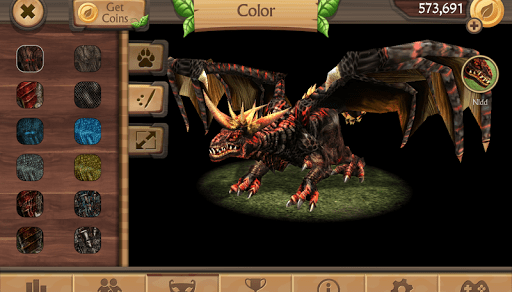 Dragon Sim Online Be A Dragon Mod Apk V6.1 (Unlimited Money)