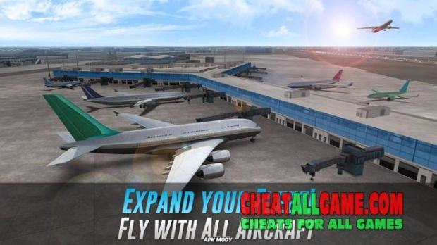 Airline Commander Hack 2019, The Best Hack Tool To Get Free AC Credits