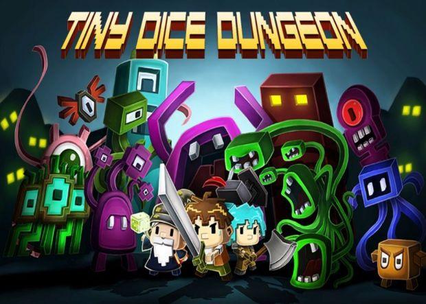 Tiny Dice Dungeon APK Mod