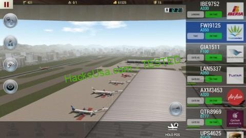 Unmatched Air Traffic Control Apk Mod + OBB Data