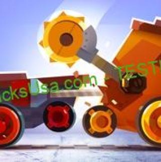 IOS MOD JB CATS: Crash Arena Turbo Stars V2.20.3 MOD FOR IOS | INSTANT KILL ENEMY