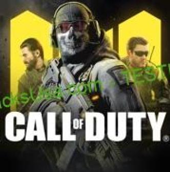 IOS MOD JB Game Call Of Duty®: Mobile V1.0.8 MOD FOR IOS   RADAR HACK   AIM ASSIST