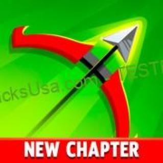 IOS MOD Game Archero V1.2.6 MOD FOR IOS   FREEZE ENEMY   ENEMY NO ATTACK   ENEMY NO SPECIAL   ENEMY NO DUPLICATE