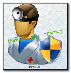 PGWare PCMedik Keygen