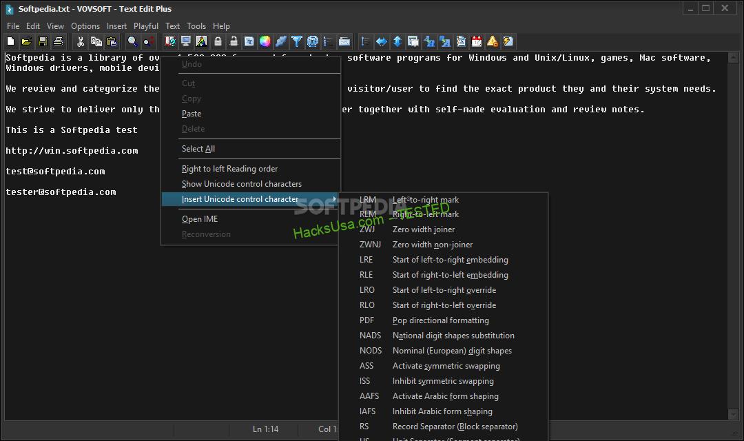 Imagini pentru VovSoft Text Edit Plus