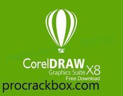 CorelDRAW X8 Keygen With Crack Graphics Suite Torrent 2020