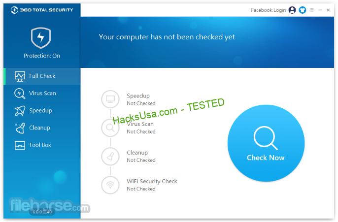 360-Total-Security-10.2.0.1275-Crack-License-Key-Keygen