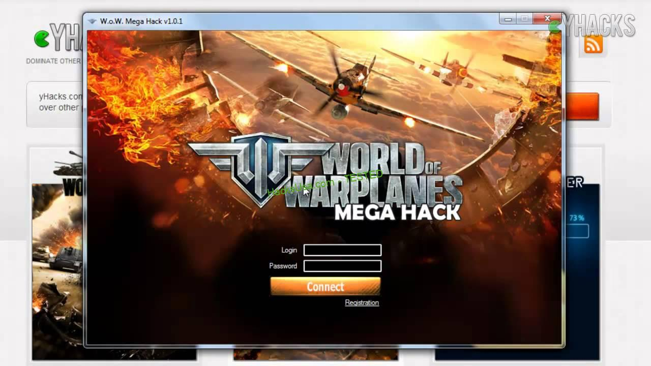 World of Aircraft Hack Cheats and TricksAdd 1200gem, Add 650000coin