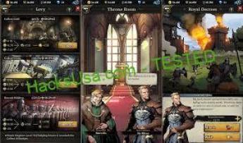 Royal Idle: Medieval Quest APK Unlimited Mod Hack