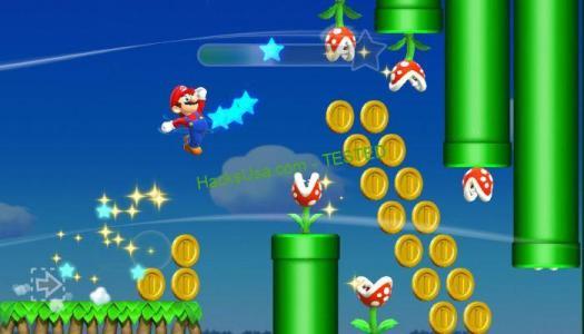 Super Mario Run gameapk