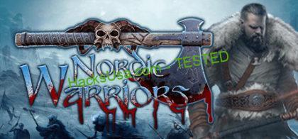 Nordic Warriors Trainer +5 Infinite Health