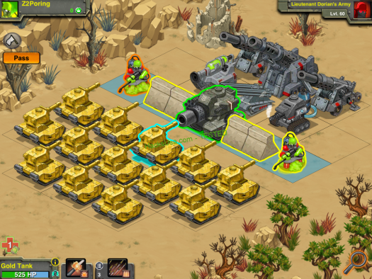Battle Nations Hack gold Unlimited nanopods