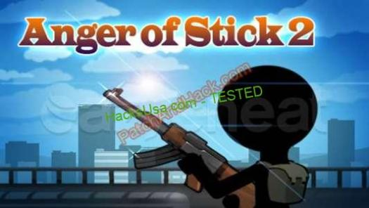 Anger Of Stick 2 Patch and Cheats money