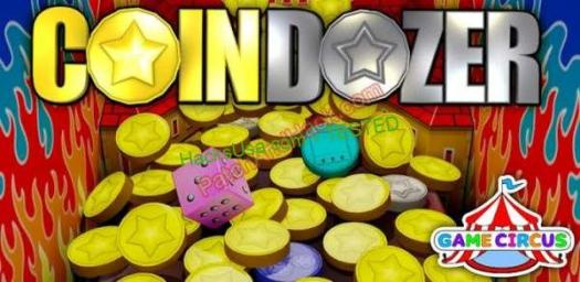 Coin Dozer Patch and Cheats money