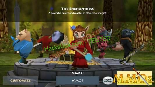 Pocket Legends Patch and Cheats coins, gold