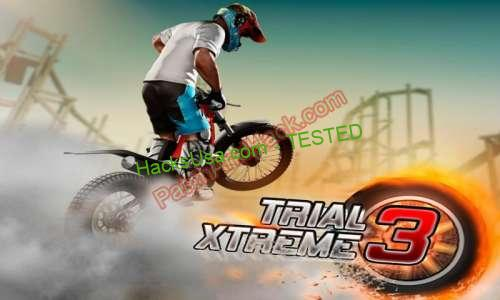 Trial Xtreme 3 Patch and Cheats money