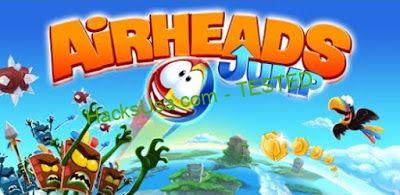 AirHeads Jump Hack coins Unlimited diamonds
