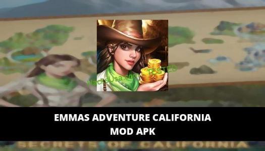 Emmas Adventure California Featured Cover