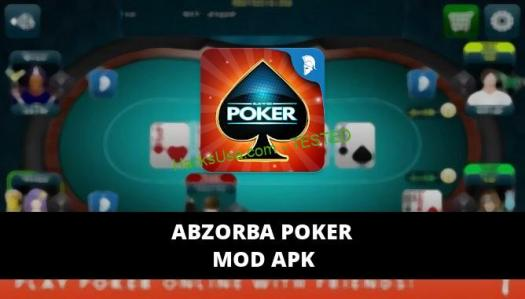 Abzorba Poker Featured Cover