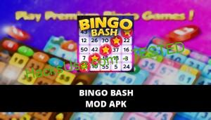 Bingo Bash Featured Cover