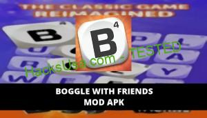 Boggle With Friends Featured Cover