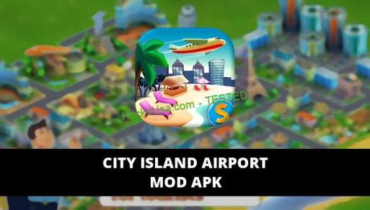 City Island Airport Featured Cover