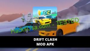 Drift Clash Featured Cover