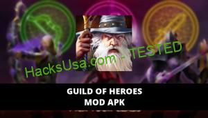 Guild of Heroes Featured Cover