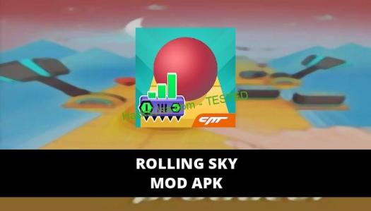 Rolling Sky Featured Cover