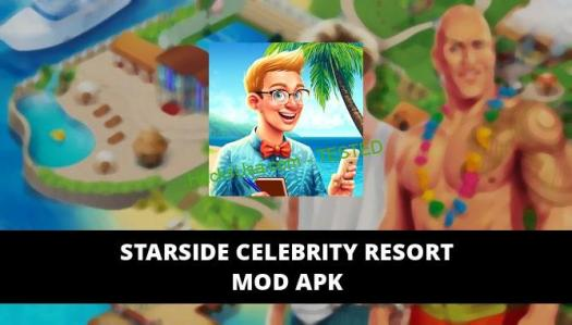 Starside Celebrity Resort Featured Cover