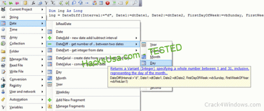 Code VBA 8.0.38 Crack With Activator Latest