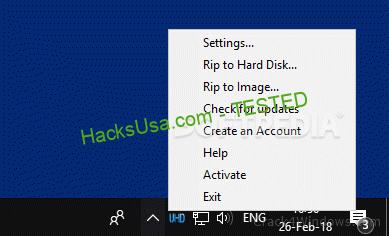 DeUHD 2.0.0.3 Keygen Full Version