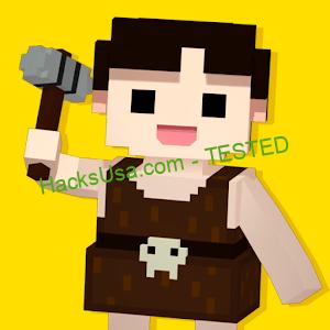 Pocket Island of Adventure Ver. 2.0.3 MOD APK GOD MODE